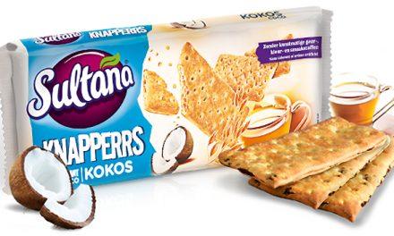 Sultana, Knapperrs Kokos