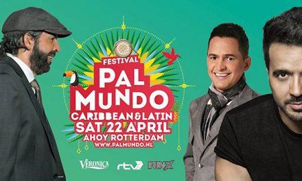 Festival Pal Mundo