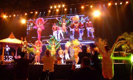 Pasar Colours Festival
