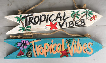 Tropical Vibes-acties