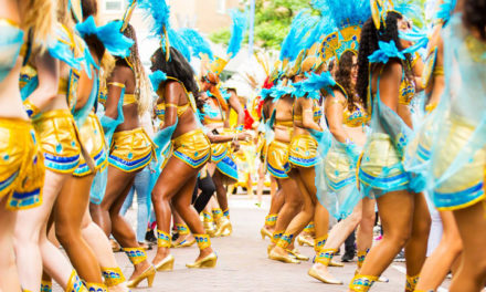 Zomercarnaval. Need we say more?