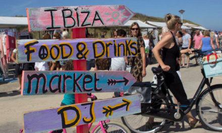 Ibiza Festival Noordwijk