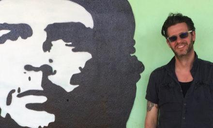 Che Guevara, de man achter de mythe