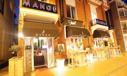 Buen provecho in Mangu