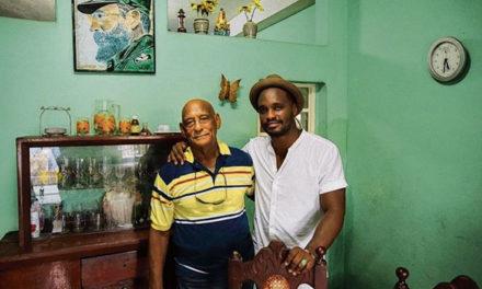 Reisserie Cuba na Castro