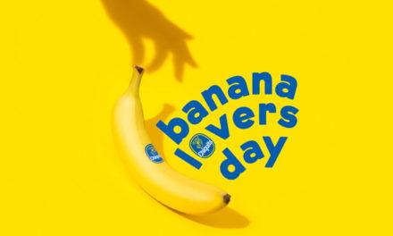Dag van de Bananenliefhebbers