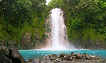FOX Thuisbioscoop 'Costa Rica'