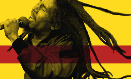 Bob Marley krijgt musical